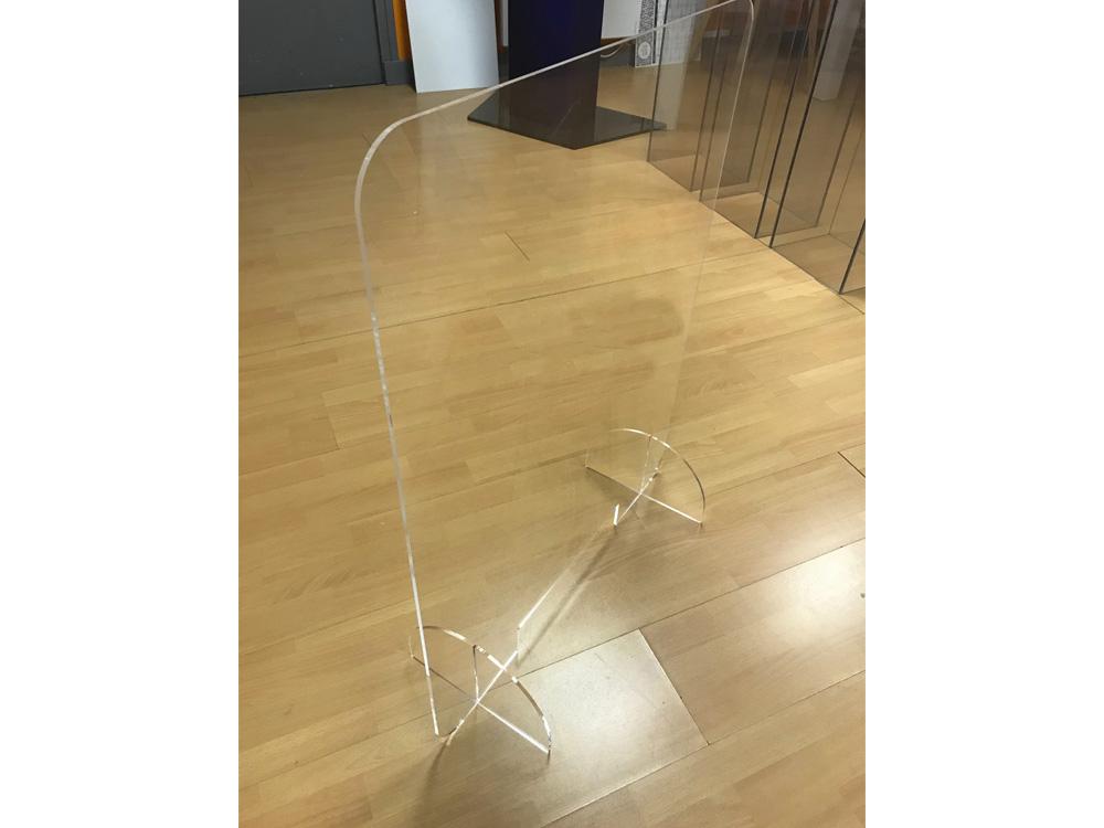 plaque plexiglas non perforee